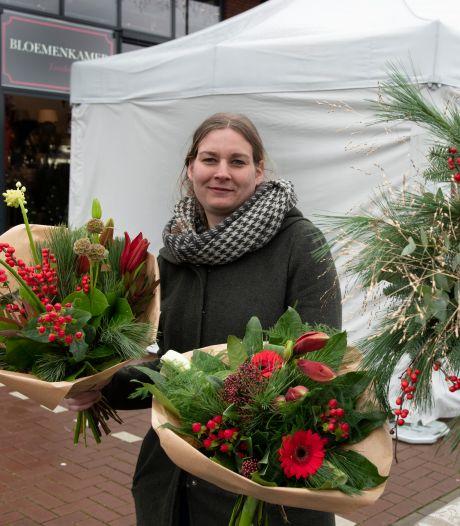 Winkels open, half open of dicht in Lienden: 'Ondernemers helpen elkaar en springen bij'