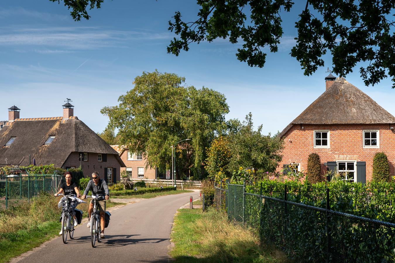 De gemeenten Vught, Boxtel en Oisterwijk zijn het er niet mee eens dat de gemeente Haaren voet bij stuk houdt bij het nieuwe bestemmingsplan buitengebied. Vught dreigt zelfs naar de rechter te stappen.