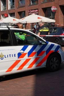 12 Maanden cel voor man die op klaarlichte dag in Schiedam schiet en een raam van een woning raakt