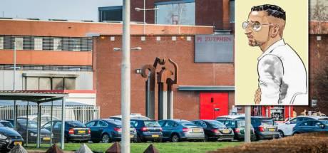 Tot 4,5 jaar cel geëist voor ontsnappingspoging; gevangenis wil 170.000 euro schade verhalen