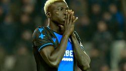 Football Talk. Diatta fit voor Anderlecht? - Limbombe terug naar Nantes - Spierblessure voor Bastien