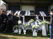 Groot afscheid van overleden MSC clubman Edwin van der Windt