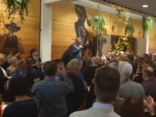 Applaus voor burgemeester van Oisterwijk: 'In de nieuwe gemeente geen knalvuurwerk en vuurpijlen meer'