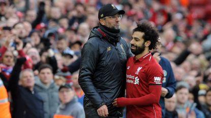 LIVE (17u). Wipt Liverpool weer even over City naar leidersplaats?