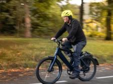 Met een e-bike heb je geen tweede auto meer nodig