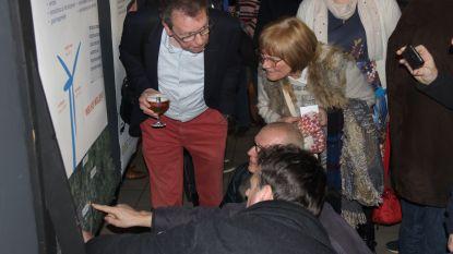 Sp.a en Groen vragen meer initiatief van stad en burgers in windmolenproject