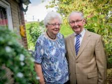 Haaksbergs echtpaar 60 jaar getrouwd: 'Elkaar de ruimte geven'