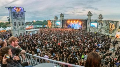 Iron Maiden volgend jaar op Alcatraz?