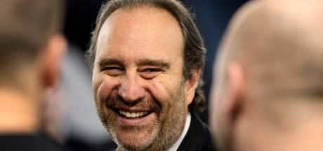 L'homme d'affaires français Xavier Niel va reprendre les parts de Nethys dans Nice Matin