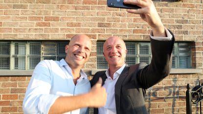 PREVIEW. Geert Hoste en Theo Francken in gesprek voor Dag Allemaal