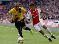 Wordt David Neres de volgende megadeal voor Ajax?
