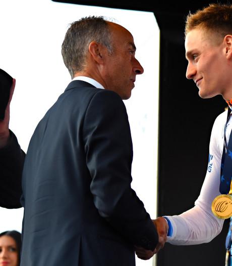 'Super-EK' wielrennen in 2021 in Minsk