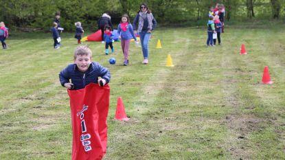 Superveel fun voor kinderen voor, tijdens en na de paasvakantie