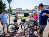 Oproep Veilig Verkeer Hengelo: fiets met je kinderen naar school