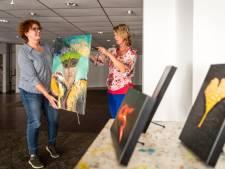 Peelbrand Deurne en pandemie leiden tot bijzondere expositie: 'Er zijn toch mooie dingen uit te halen'