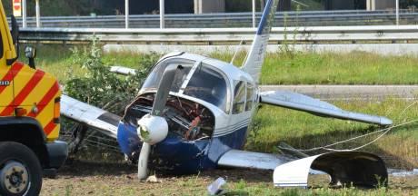Veel ongevallen op Breda International Airport: onveilig of gewoon pech?
