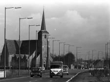 Het is al even geleden, maar veel Rotterdammers herkennen ze nog: de busjes van Radio Modern
