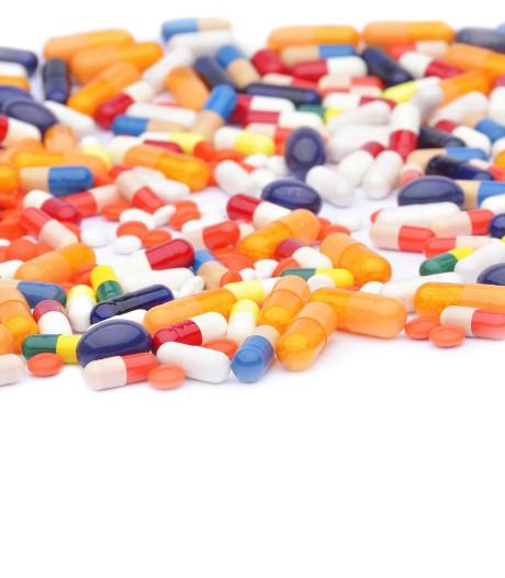 'Blijf uit de klauwen van de drugscrimineel'