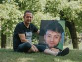 Ziekenhuisnota van 17.000 euro, na al die kilo's verdriet na overlijden 21-jarige zoon