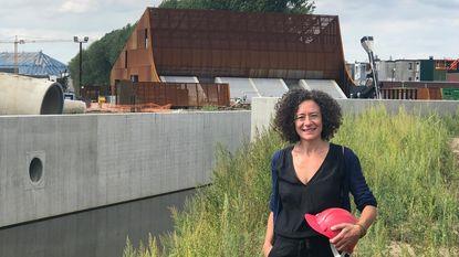"""""""Spooraquaduct van Schijn tot Stadspark"""""""