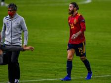 Real wellicht zonder Sergio Ramos tegen Inter