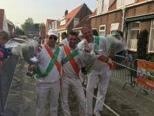 Team uit Gapinge steekt alle ringen in Nieuwland
