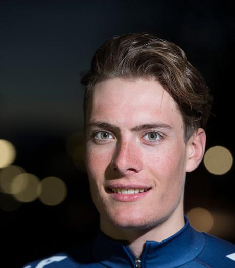 Ariesen in de aanval, Budding en Riesebeek rijden Amstel Gold Race uit