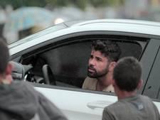 'Doorbraak in onderhandelingen Chelsea en Atlético over Costa'