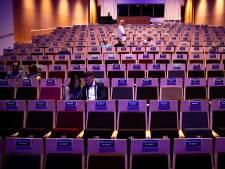 Opnieuw onrust om financiën Muziekgebouw Eindhoven