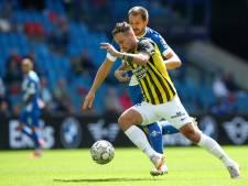 Contractzaken Vitesse: Gesprekken met Beerens en Clark, 'veto' voor transfers Tannane en Bazoer, en blik op huurmarkt