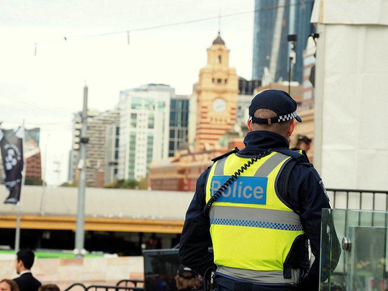 De advocate speelde jarenlang informatie door aan de politie in Melbourne.