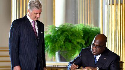 HET DEBAT. Moet België na spijtbetuiging van koning Filip ook een schadevergoeding betalen voor koloniaal verleden?