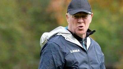 """Peter Maes nieuwe coach van Lommel SK: """"Heel tevreden dat ik terug aan de slag kan na moeilijke periode"""""""