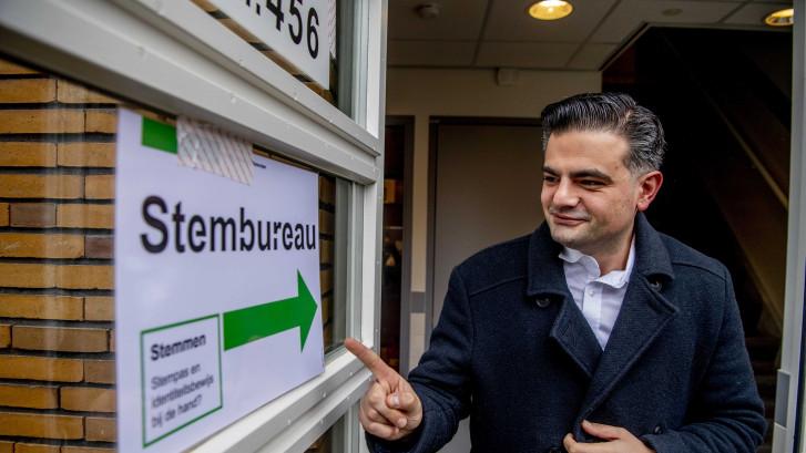 Baudet en Kuzu met voorkeursstemmen in Provinciale Staten Zuid-Holland gekozen