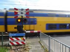 Komende weekeinden geen trein tussen Bergen op Zoom en Roosendaal