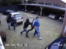 Verdachte in geruchtmakende ontvoeringszaak meldt zich