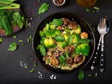 'Veganistisch dieet is gevaarlijk voor kinderen'