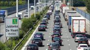 Trendbreuk? Belgische files daalden voor het eerst tijdens eerste zes maanden van het jaar