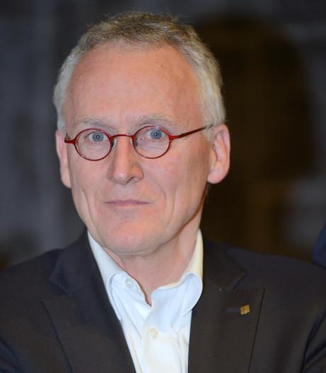 Raadslid Meierijstad ontploft en verlaat raadzaal