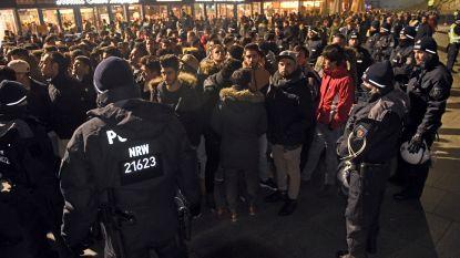 Forse toename van geweld in Duitsland en steeds vaker zijn daders vluchtelingen
