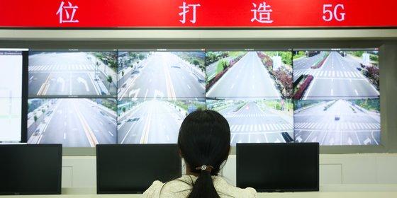 In China bootsen zelfrijdende auto's geen mensen na, maar goden