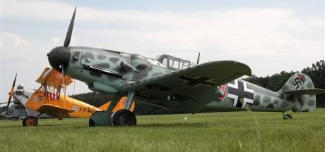Primeur: Nederland betaalt voor berging van Duits oorlogsvliegtuig, vlakbij Dalfsen