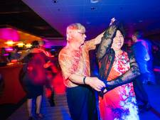 Passionele dans in GelreDome tijdens tweede Salsa Gala