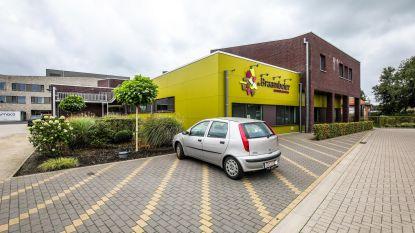 Alleen Veldegem heeft geen dienstencentrum