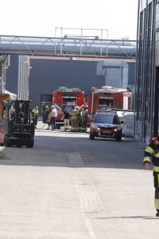 Brandweer heeft vuur bij Mill Panel onder controle