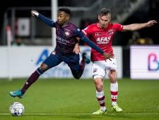 LIVE | Willem II gaat de rust in met een 1-0 achterstand in Alkmaar