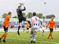 Sven Braun matchwinnaar FC Lienden