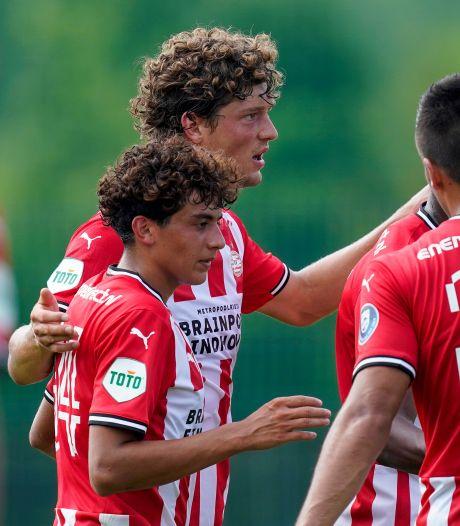 PSV oefent begin september tegen VfL Bochum