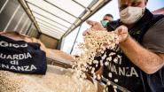 """""""Amfetaminepillen ter waarde van 1 miljard euro werden verzonden in opdracht van Assad"""""""