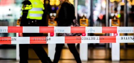 'Terreursteker' Amsterdam CS voor de rechter